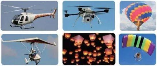 """关于无人机""""低慢小""""飞行管理,警方提示来了!"""