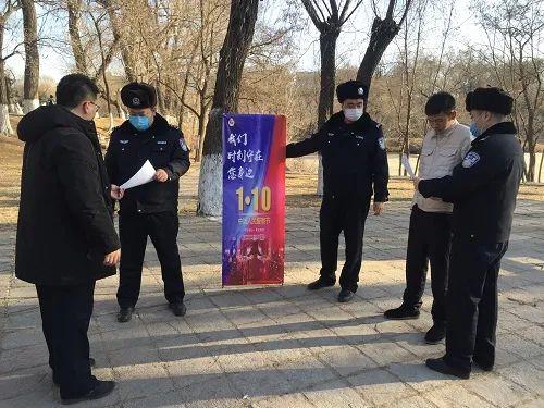 【你好,警察节】千景公安:人民警察节是荣誉更是责任