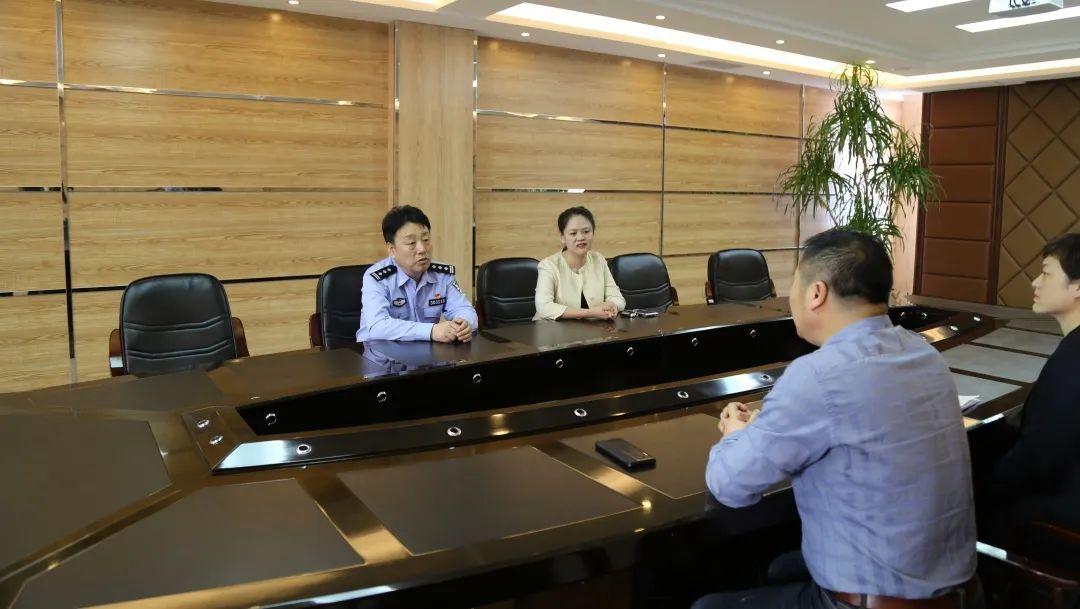 【公安局长话营商】铁西公安:突出品牌工程建设 打造最优营商环境