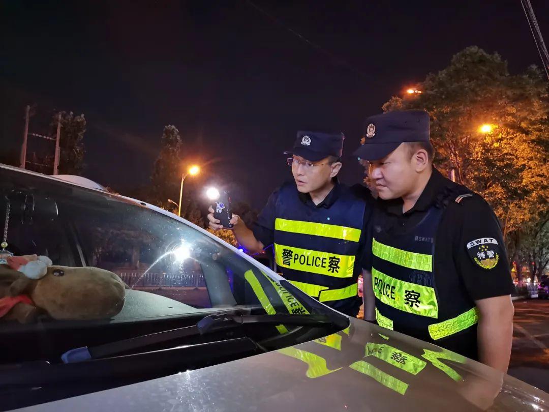 【城市精细化管理·交通秩序治理】鞍山市公安局进一步推进交通秩序治理 全力助推城市精细化管理工作