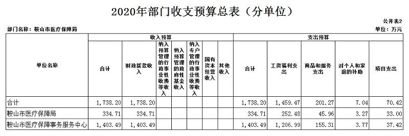 """医保局2020年部门预算和""""三公""""经费预算公开表 上报版_20201231092857_03.jpg"""